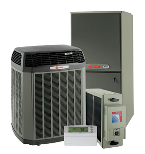 Trane HVAC Products