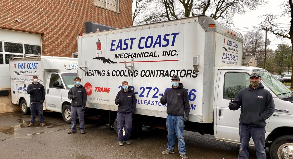 HVAC Contractors Team